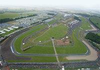 Grand Prix de Grande Bretagne F1 : retour à Donington en 2010 !