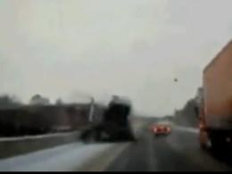 [Vidéo] Chance et manoeuvres d'évitement, démonstration