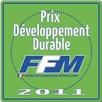 Écologie: la FFM crée un prix du Développement Durable.