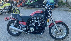 Enchères: motos vintages et récentes à Rodez le 24 septembre