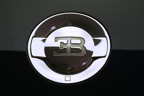 Bugatti : le nouveau modèle pour 2011
