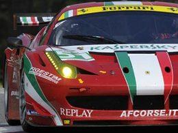 (Echos des paddocks #94) Ferrari en World GT et Nissan en V8 Supercars!