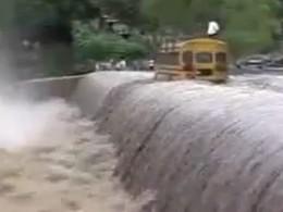 [Vidéo] Le goût du risque en bus scolaire