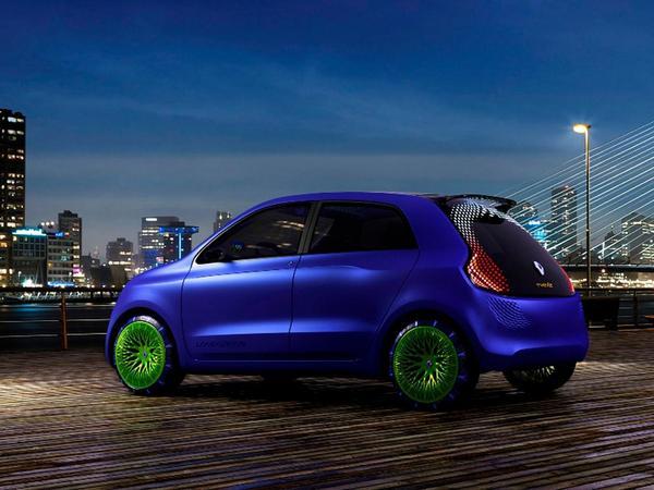 (Minuit chicanes) Renault va-t-il réinventer la citadine avec sa future Twingo?