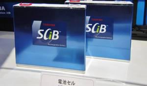 Électrique: Toshiba promet une recharge en six minutes dès 2019