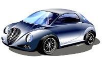 Future Fiat Topolino: Paolo Martin la voit ainsi...