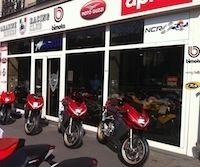 Offres emplois: Paradise Moto recrute