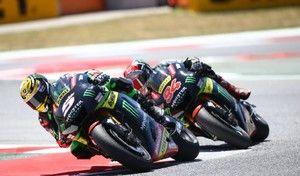 MotoGP - Japon : le Motegi est un ami de Johann Zarco