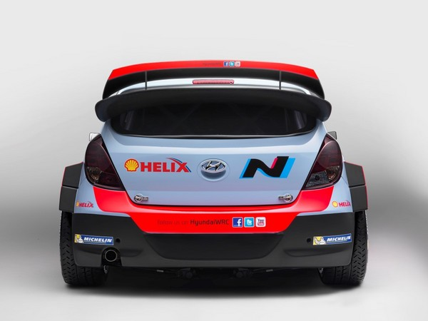 Hyundai : une i20 sportive dans les cartons ?