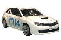Subaru Boxer Diesel Cup: sur les routes de rallye françaises en 2009!