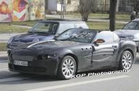 BMW Z8/9 ou Z4 : on efface tout et on recommence ? [+sondage]