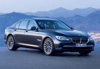 Nouvelle BMW Série 7 : officielle (30 photos HD et 10 vidéos !)