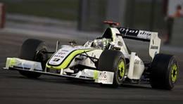 F1 - Officiel : Mercedes rachète BrawnGP