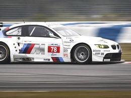 Audi et BMW annoncent leurs équipages 2011 en sport auto