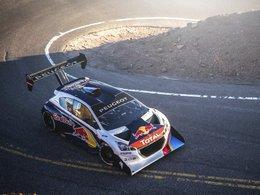 Sondage - Loeb Pikes Peak 2.0 : croyez-vous toujours en la victoire du Français ?