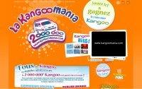 Un blog pour la Renault Kangoo : kangoomania.com