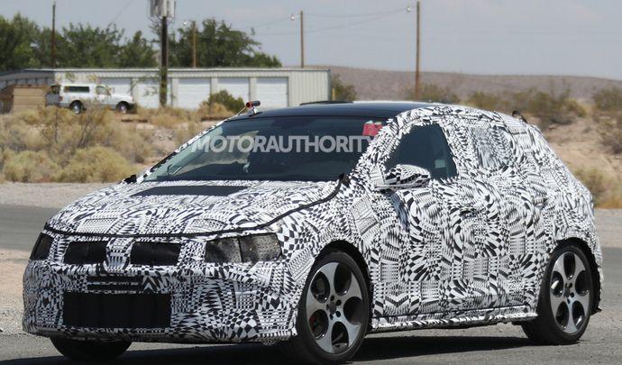 Volkswagen : la prochaine Polo uniquement en cinq portes ?