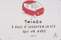La saga Renault Twingo en photos : 1993 - 2007... et Nouvelle Twingo !