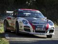 Rallye - Romain Dumas en championnat de France, sur une Porsche!