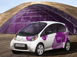 Citroën C-Zero : le prix d'achat en baisse, mais il faut maintenant louer les batteries