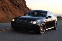 BMW M5 Twin-Turbo by Currency Motors Cars : 810 ch et 386 km/h !!!