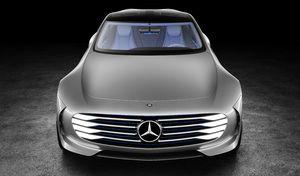 Mercedes aura une marque dédiée aux véhicules électriques