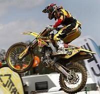 Motocross mondial :  Suzuki remporte une manche aux mains de Desalle, mais Ramon s'éloigne des leaders