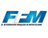Une  licence obligatoire en sport moto même  à l'entrainement