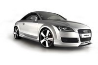Audi TT by Oettinger : 350 ch