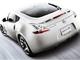 Ce qui vous attend à Rétromobile 2011 - La saga Z, par Nissan