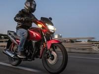 Honda présente la CB125F 2021
