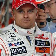 Formule 1: Heikki, en haut, a fait du bon boulot