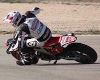 Supermotard, championnat de France: la liste des principaux teams 2012