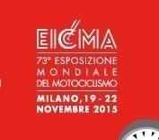 Salon: l'affiche et les dates de l'EICMA de Milan