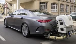 L'Europe valide de nouvelles limites d'émissions d'oxydes d'azote pour les véhicules neufs