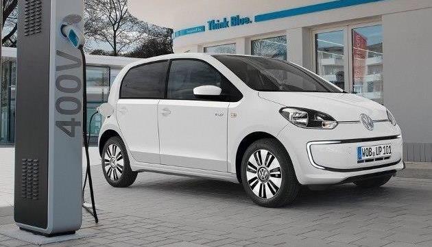 Volkswagen : une ID 1 accessible et un roadster électrique au programme