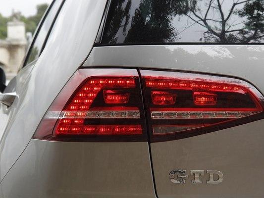 Volkswagen Golf R diesel : fausse idée ou réalité ?