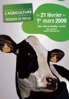 Salon de l'agriculture 2009 : les biocarburants à la loupe