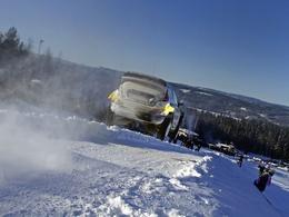 WRC Suède - qualifications : Latvala choisira le premier son ordre de départ