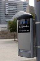 La ville de San José accueille des bornes de recharge électrique en libre-service