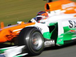 Jules Bianchi titulaire... en WSR avec Tech 1 Racing!