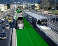 Transports moins polluants : en route pour des corridors verts !