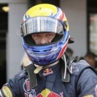 Formule 1 - Grande Bretagne D.2: Webber, tout feu tout flamme