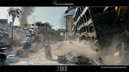 2012, la fin de l'automobile (et de tout un tas d'autres choses)