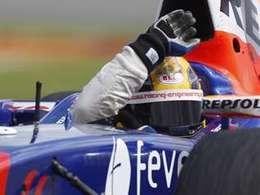 GP2 Silverstone Course 1 : Pantano fait le trou