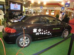 Voitures électriques et hybrides rechargeables : PSA et EDF, main dans la main