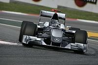[Sondage de la semaine]: Mercedes GP sera-t-elle LA grosse écurie de 2010 ?