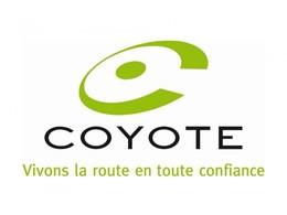 Coyote revendique 1.5 million d'utilisateurs