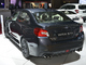 Subaru remodèle sa gamme, la WRX STi disponible sans aileron