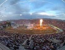 Supercross : calendrier SX US 2010